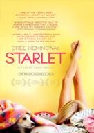 Starlet - DVD cover (xs thumbnail)