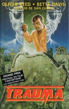 Burnt Offerings - French VHS movie cover (xs thumbnail)