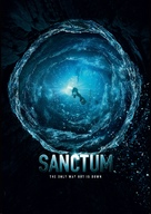 Sanctum - Movie Poster (xs thumbnail)