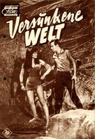 The Lost World - German poster (xs thumbnail)