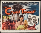 The Cruel Tower - Movie Poster (xs thumbnail)