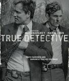 """True Detective"" - Blu-Ray movie cover (xs thumbnail)"