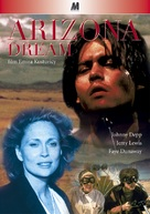 Arizona Dream - Polish Movie Cover (xs thumbnail)