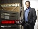 """Warehouse 13"" - Movie Poster (xs thumbnail)"