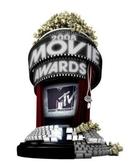 2008 MTV Movie Awards - poster (xs thumbnail)