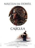 Caligola - French Movie Poster (xs thumbnail)