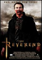 The Reverend - Movie Poster (xs thumbnail)