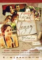 Les petits mouchoirs - Turkish Movie Poster (xs thumbnail)