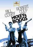 Hickey & Boggs - Movie Cover (xs thumbnail)