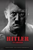 Hitler - eine Karriere - DVD cover (xs thumbnail)