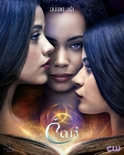 """Charmed"" - Serbian Movie Poster (xs thumbnail)"