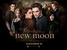 The Twilight Saga: New Moon - British Movie Poster (xs thumbnail)