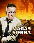 High Sierra - Hungarian Blu-Ray cover (xs thumbnail)