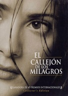 Callejón de los milagros, El - Mexican Movie Cover (xs thumbnail)