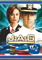 """JAG"" - Movie Cover (xs thumbnail)"