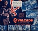Cavalcade - Australian poster (xs thumbnail)