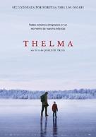 Thelma - Spanish Movie Poster (xs thumbnail)