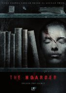 The Hoarder - Movie Poster (xs thumbnail)