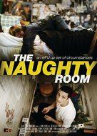 The Naughty Room - British Movie Poster (xs thumbnail)