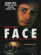 Face - French Movie Poster (xs thumbnail)