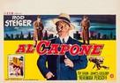Al Capone - Belgian Movie Poster (xs thumbnail)