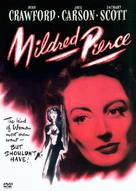 Mildred Pierce - DVD movie cover (xs thumbnail)