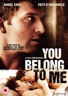 You Belong to Me - British Movie Cover (xs thumbnail)