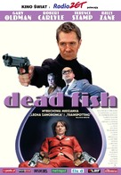 Dead Fish - Polish Movie Poster (xs thumbnail)