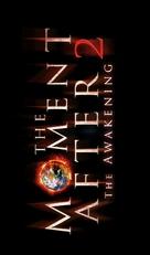 The Moment After 2: The Awakening - Logo (xs thumbnail)