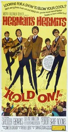 Hold On! - Movie Poster (xs thumbnail)