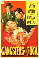 The Big Combo - Italian Movie Poster (xs thumbnail)