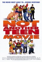 Not Another Teen Movie - Movie Poster (xs thumbnail)