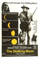 The Stalking Moon - Australian Movie Poster (xs thumbnail)