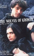 The Wolves of Kromer - German Movie Cover (xs thumbnail)