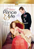 The Prince & Me - DVD cover (xs thumbnail)