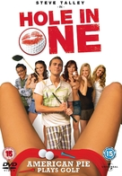 Hole in One - British Movie Cover (xs thumbnail)