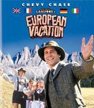 European Vacation - Blu-Ray movie cover (xs thumbnail)