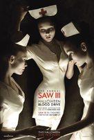 Saw III - Movie Poster (xs thumbnail)