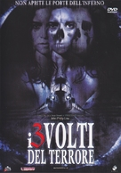 I tre volti del terrore - Italian DVD cover (xs thumbnail)
