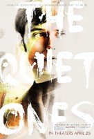 The Quiet Ones - Movie Poster (xs thumbnail)