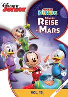"""Mickey Mouse Clubhouse"" - Norwegian DVD cover (xs thumbnail)"
