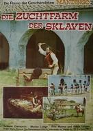 Emmanuelle bianca e nera - German Movie Poster (xs thumbnail)