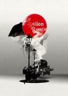 Le ballon rouge - Homage poster (xs thumbnail)