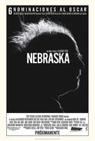 Nebraska - Mexican Movie Poster (xs thumbnail)