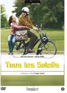 Tous les soleils - Belgian DVD cover (xs thumbnail)