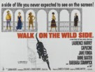 Walk on the Wild Side - British Movie Poster (xs thumbnail)