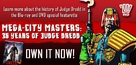 Dredd - Video release poster (xs thumbnail)