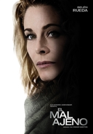 El mal ajeno - Spanish Movie Poster (xs thumbnail)