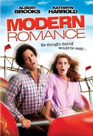 Modern Romance - DVD movie cover (xs thumbnail)