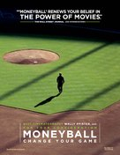 Moneyball - For your consideration movie poster (xs thumbnail)